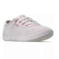 Skechers BOBS-B 女士休闲小白鞋 超美彩色底
