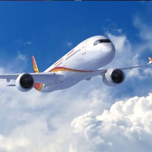 Economic From $414 Spring Airfare to China major Cities Spacial deal @Hainan Airlines