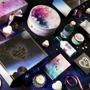 $41.47($79 value)Heavenly Jasmine Valentine's Day Collection,Floral Galaxy @ Sabon