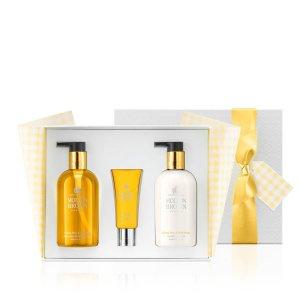 Comice Pear & Wild Honey Hand Gift Set