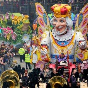 $268起 美国最大狂欢节之一3天/6天新奥尔良狂欢节特别团 休斯敦或达拉斯出发