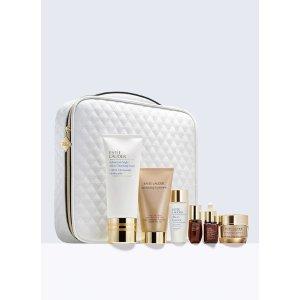 Estee Lauder价值£135多效智妍礼包(含2件正装产品)