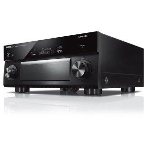 Yamaha RX-A2080 9.2-Ch Network AV Receiver