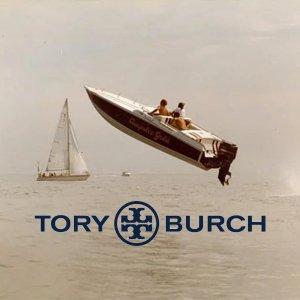 低至45折 £79收海报款渔夫鞋折扣升级:Tory Burch 夏季大促折扣全面升级 大幅降价+上新+全面补货