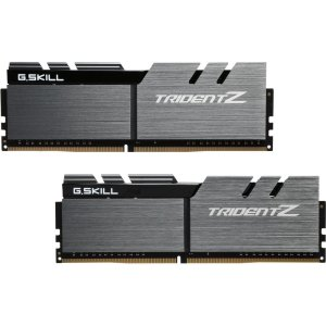 $169.99 b-die真香G.SKILL TridentZ 16GB (2 x 8GB) DDR4 3200 C14 套条