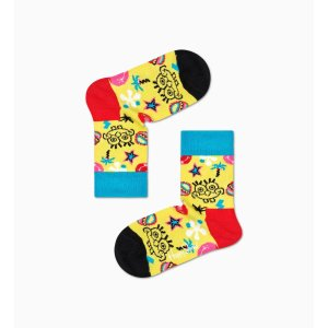 Happy Socks海绵宝宝袜子