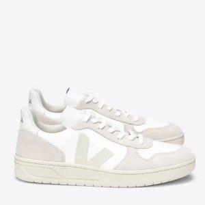 Veja仅剩7码 V10 B-小白鞋