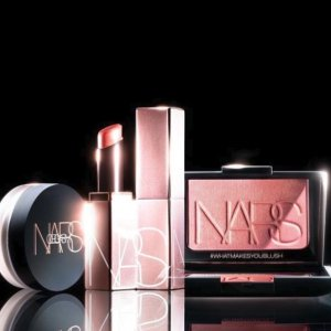 Free 2-pc Giftwith any $50 order @ NARS Cosmetics