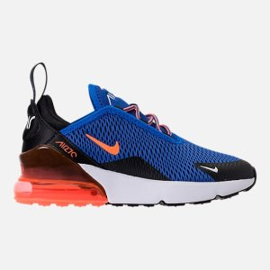 NikeLittle Kids  Nike Air Max 270 Casual Shoes 905592df1