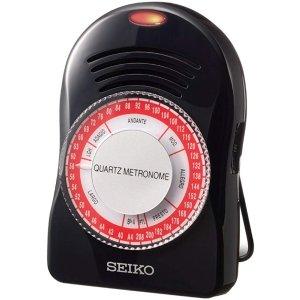 SeikoSQ50-V石英节拍器