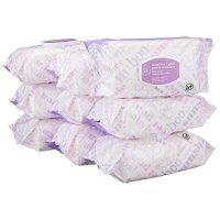 Amazon Elements 婴儿湿巾,敏感肌适用 720 片
