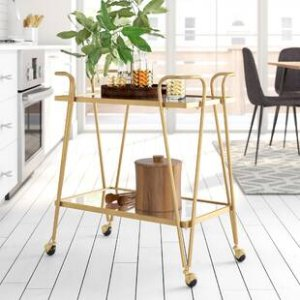 Up to 70% OffWayfair Selected Bar Cart on Sale