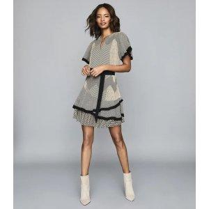 Reiss连衣裙