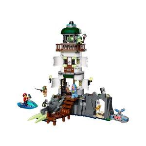 Lego黑暗的灯塔 70431 | Hidden Side | Buy online at the Official LEGO® Shop AU