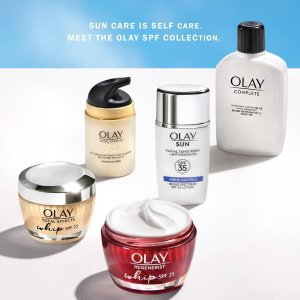 Get 25% Off SitewideOlay Sitewide Sale With Rebate