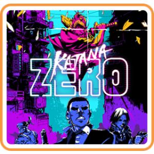 Katana ZERO Nintendo Switch Digital