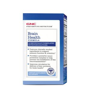 GNCBrain Health Formula