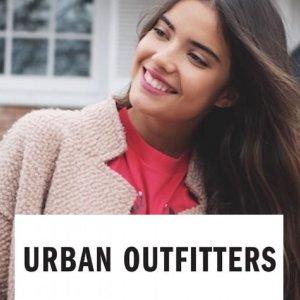 低至1.8折 冠军雾霾蓝短袖仅£24折扣升级:Urban Outfitters 大促大批上新 Champion、Dr Martens、Stussy潮牌收不停