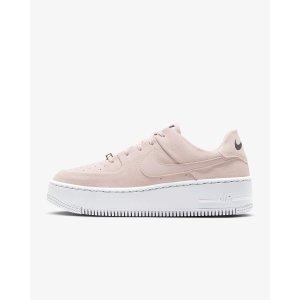 NikeAir Force 1 Sage 女鞋