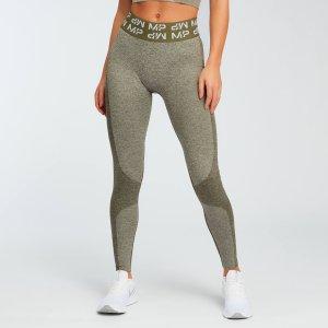 MYPROTEINMP Women's Curve Leggings - Brindle