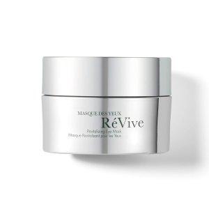 ReViveMasque Des Yeux / Revitalizing Eye Mask