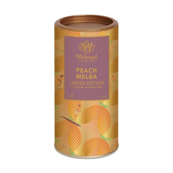 梅尔巴蜜桃速溶茶