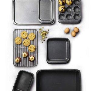 低至36折 封面烘焙7件套£17.99收MasterClass 精选厨具热促 喜爱烘焙的你不要错过