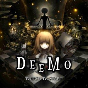 限时免费《Deemo 古树旋律》 iOS 数字版 精致剧情 唯美画风 音游佳作