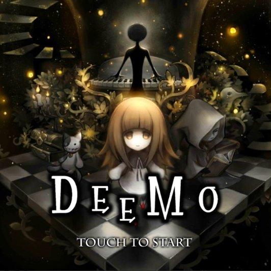 《Deemo 古树旋律》 iOS 数字版 音游佳作《Deemo 古树旋律》 iOS 数字版 音游佳作
