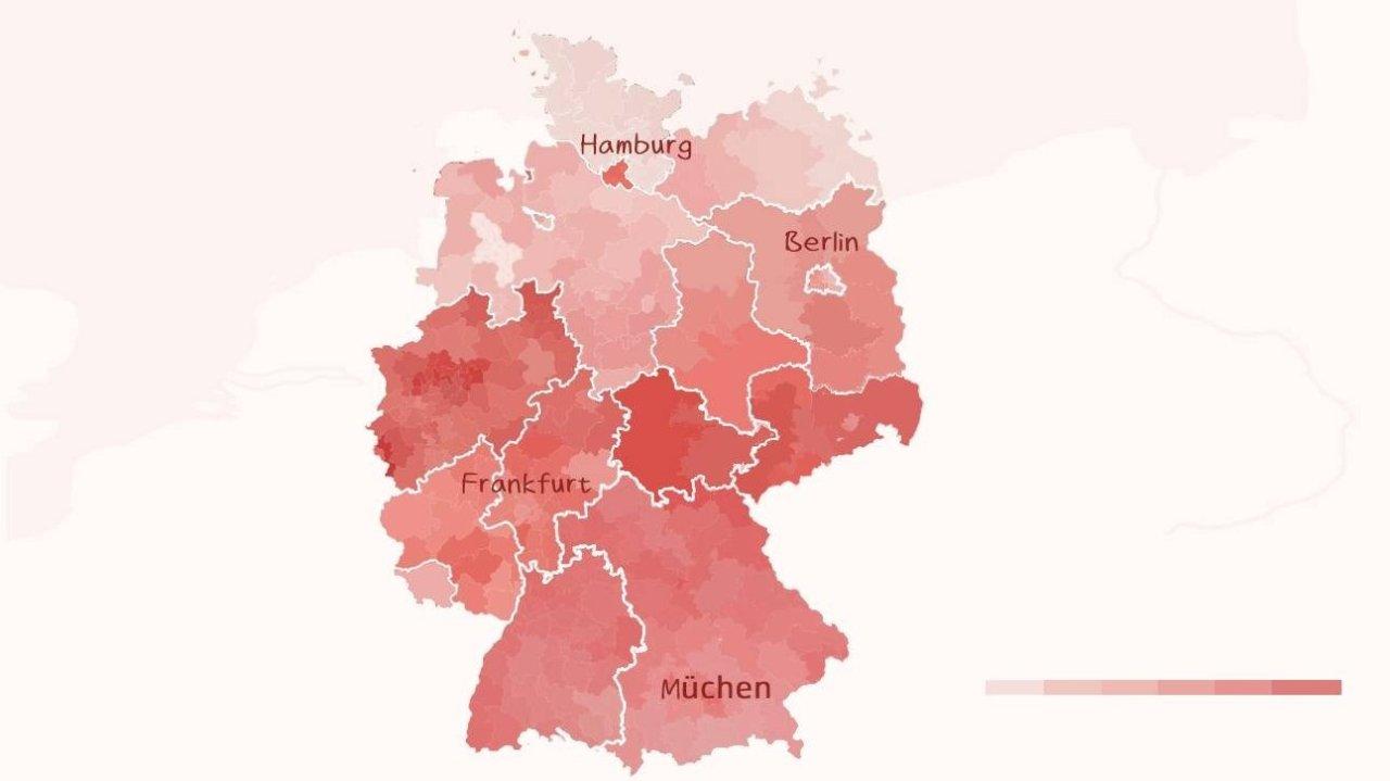 2021德国新冠疫情实时|奥地利冬季将再次开放滑雪活动 | 5-11岁儿童将于明年年初接种疫苗 | 儿童交通事故数量显著下降