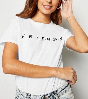 闺蜜衫T恤