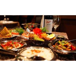 $39(原价$89)3种套餐可选墨尔本Shiraaz Fine Indian Cuisine 近期最受好评的印度菜