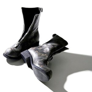 满额8.5折 万年不打折款也参加Guidi 热卖进行时 一双买了不会错的靴子