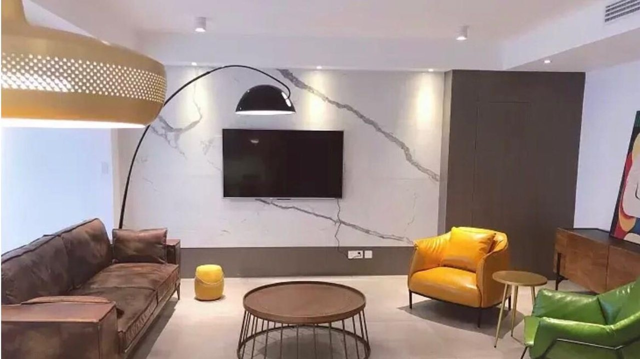 如何设计电视背景墙|超多种设计供你选!
