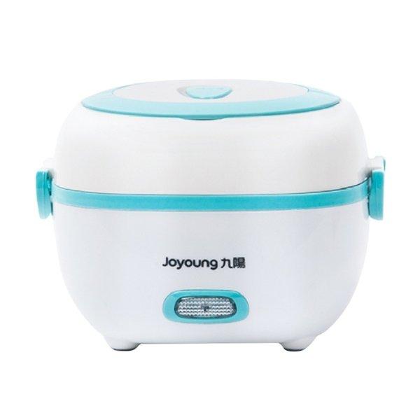 迷你电蒸锅 #蓝色 JYF-10YM01 - 亚米网