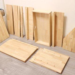CP值超高的儿童实木家具