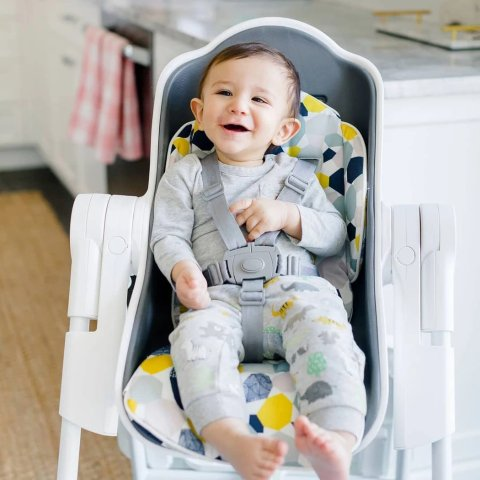 Free Treats with PurchaseOribel Cocoon High Chair, and VertiPlay Sale