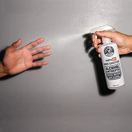 酒精消毒杀菌洗手喷雾 16 fl oz