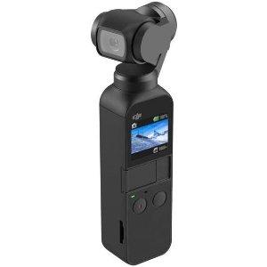 DJIOsmo Pocket 手持云台相机 Vlog神器