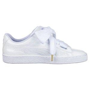 Puma小白鞋