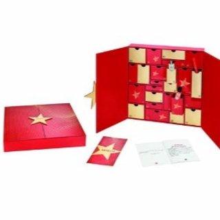 满£80立赠Mini雾面口红400+化妆包阿玛尼圣诞礼盒上市,限量版金管口红都有货