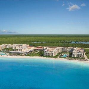 $113起 含住宿+餐饮+娱乐等墨西哥坎昆4星 Now Jade Riviera 全包式度假村