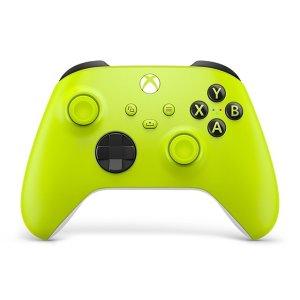 Xbox无线手柄 荧光绿