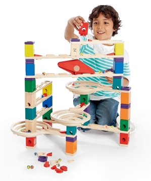 Up to 50% OffHape Building Blocks toys Sale @ Amazon