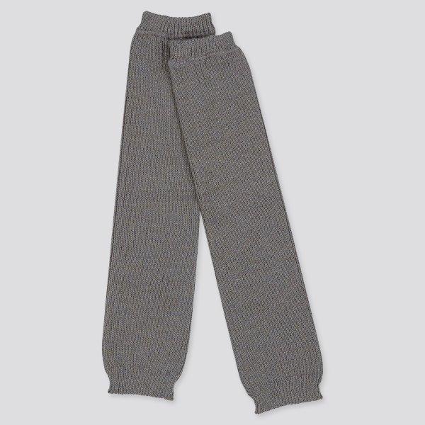 HEATTECH 暖腿袜