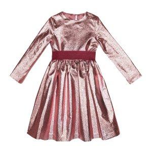 Il Gufo女童连衣裙