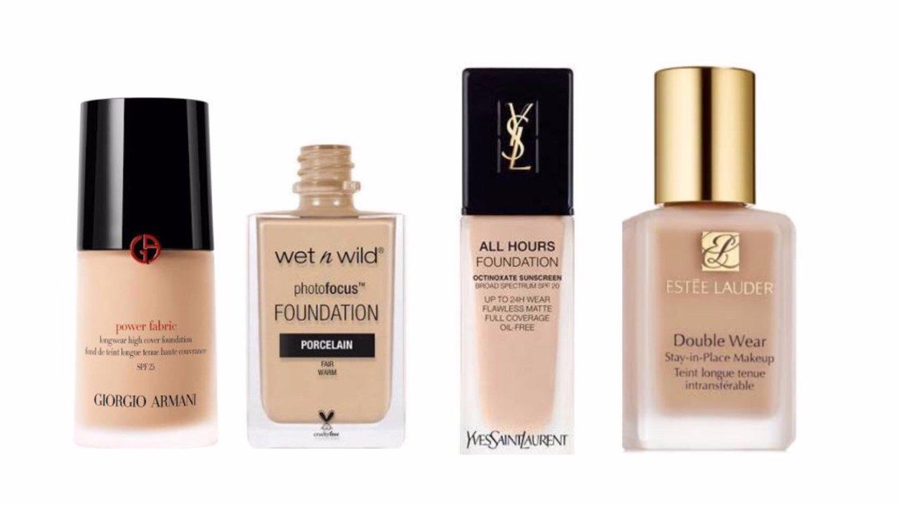 化妆长痘都是粉底的错?手把手教你如何查化妆品/护肤品里的致痘成分(一)