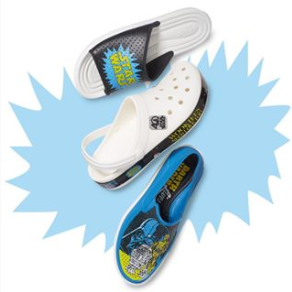 Two For $35On 50+ Styles Shoes@ Crocs