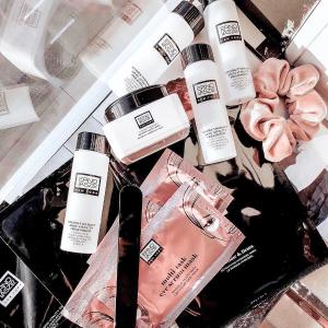 低至7折+价值$230豪华礼包B-Glowing官网 精选护肤品美妆热卖 收海盐洗发、Nuface