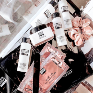 B-Glowing官网 精选护肤品美妆热卖 收海盐洗发、Nuface